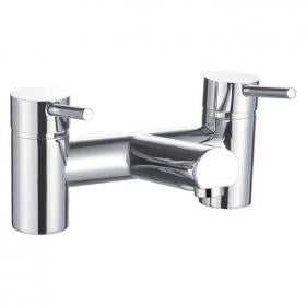 Pin Brassware Bath Filler
