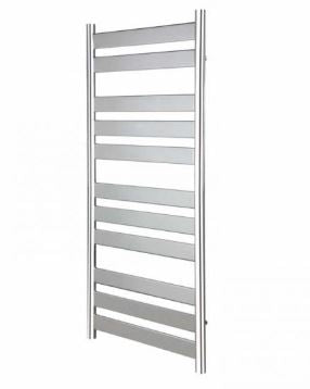 Azor Towel Warming Radiator Chrome
