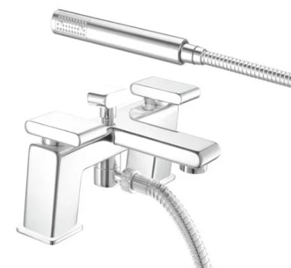 Bristan Pivot Shower Mixer