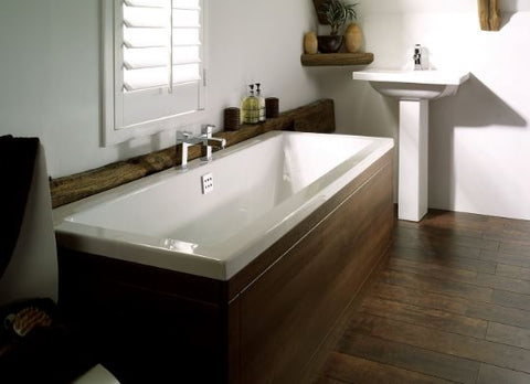 Carrera Double Ended Bath fl