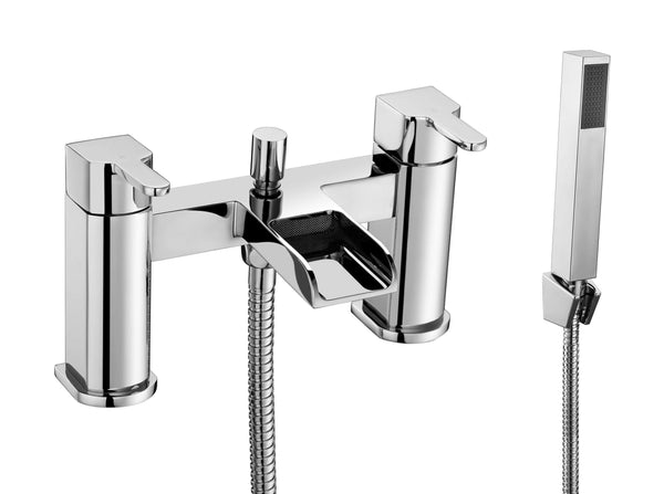Bath Shower Mixer - Modo bath shower mixer MP - Aquaflow Brassware Collection