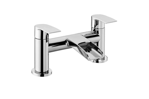 Bath Filler - Flo bath filler MP - Aquaflow Brassware Collection