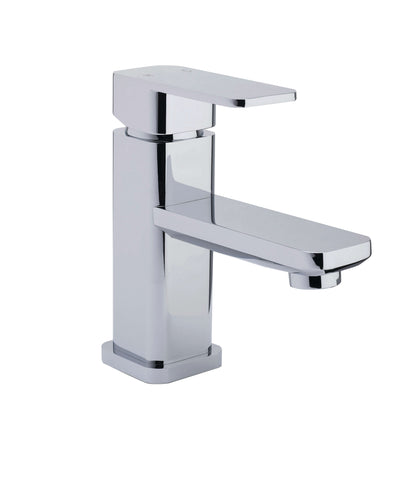 Basin Mono - Medici mini basin mono (without waste) LP2 - Aquaflow Brassware Collection