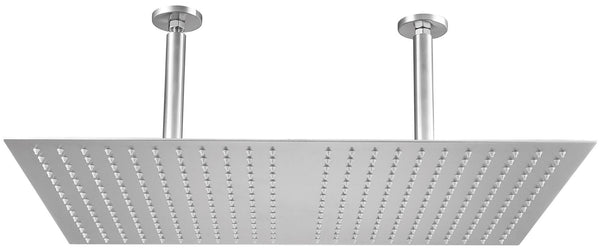 Shower Head - Matrix shower head 600 x 400mm MP - Aquaflow Italia Create Your Own