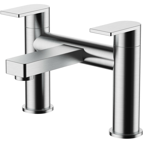 Bath Filler - Strand bath filler MP - Aquaflow Edition Brassware Collection