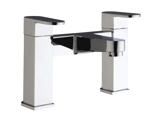 Bath Filler - Caprice bath filler MP - Aquaflow Brassware Collection