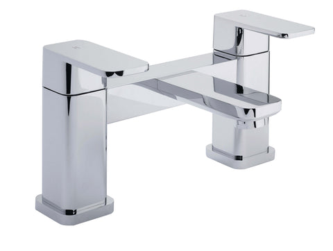 Bath Filler - Medici bath filler MP - Aquaflow Brassware Collection
