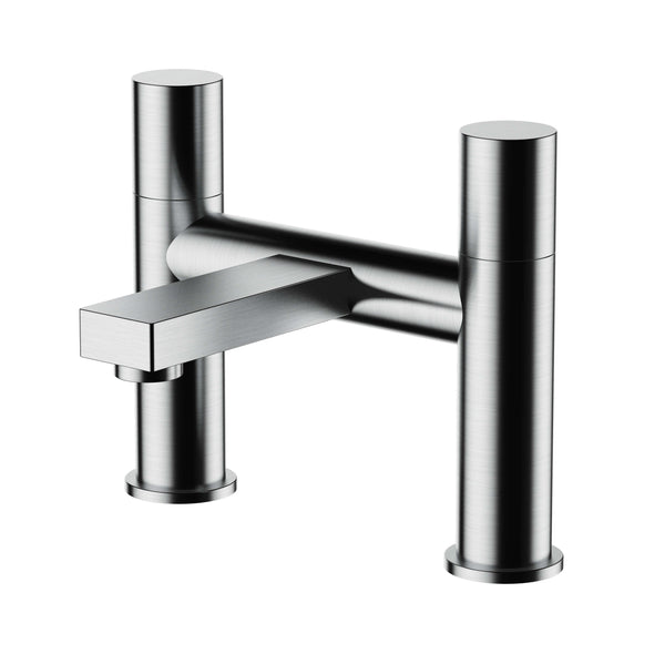 Bath Filler - Sash bath filler MP - Aquaflow Edition Brassware Collection
