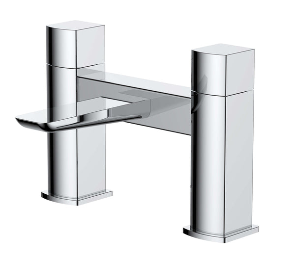 Bath Filler - Sabre bath filler MP - Aquaflow Edition Brassware Collection