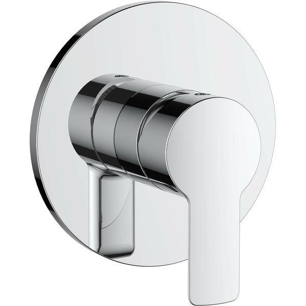 Shower Valve - Vido concealed 2-way shower valve MP - Aquaflow Italia Create Your Own