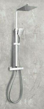 Helier Cool Touch Shower