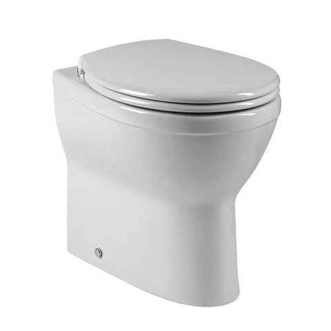 Roper Rhodes Minerva Comfort Height Back To Wall WC