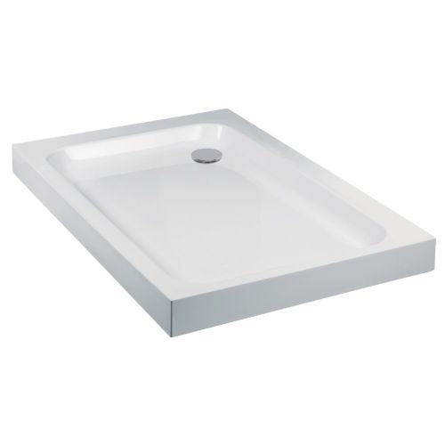 Rectangle Shower Tray, standard