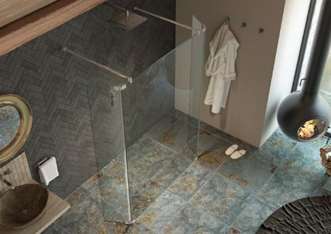 Kudos Ultimate 2 Wetroom Walk In Glass 10mm
