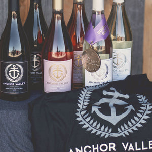 Anchor Valley Founders' Club (6-Bottle Level)