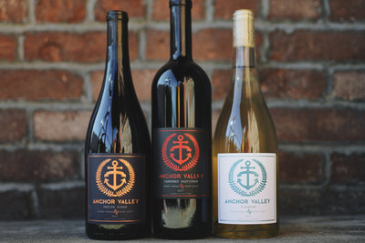 Anchor Valley Wine Club