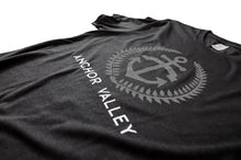 Load image into Gallery viewer, Anchor Valley Unisex Logo Tee