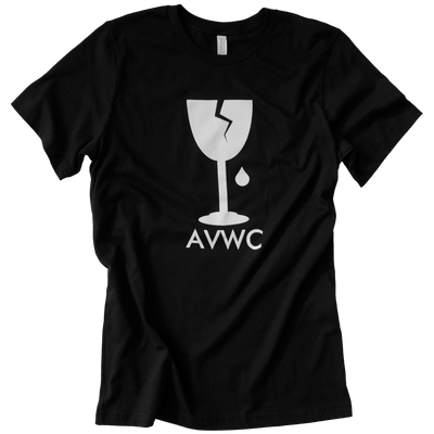 Anchor Valley Wine Club Shirt - Unisex