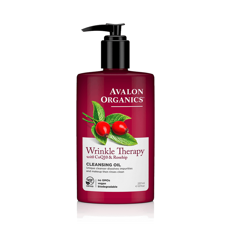 Avalon CoQ10 Cleansing Oil 237ml