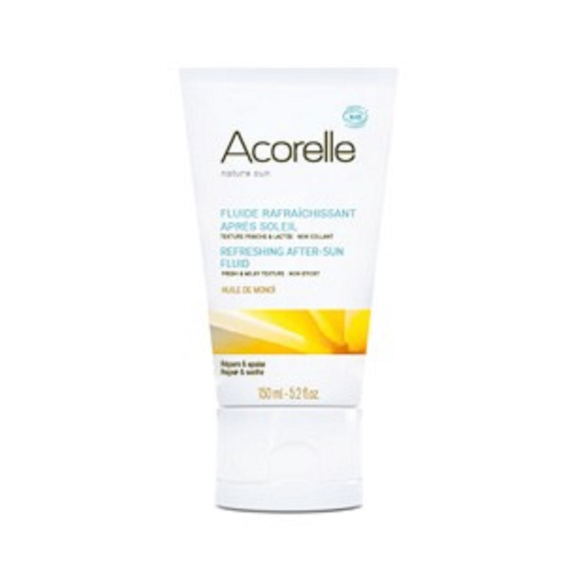 Acorelle Refreshing After Sun Fluid 150ml