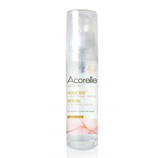 Acorelle SOS Oil 50ml