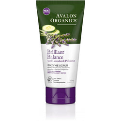Avalon Brilliant Balance Enzyme Scrub 113g