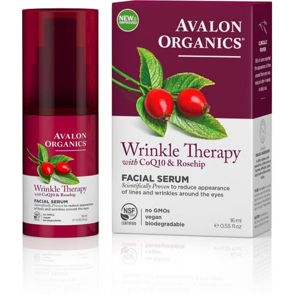 Avalon CoQ10 Wrinkle Defense Serum 16ml