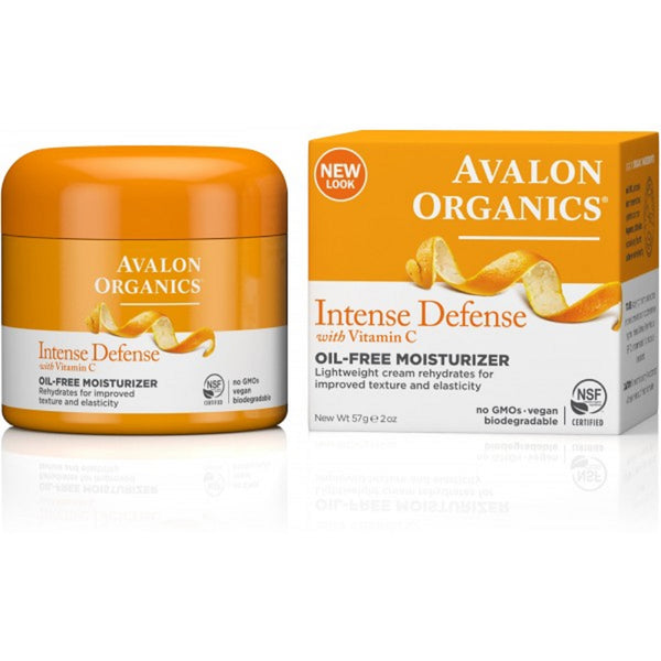 Avalon Intense Defense Oil-Free Moisturizer 57g