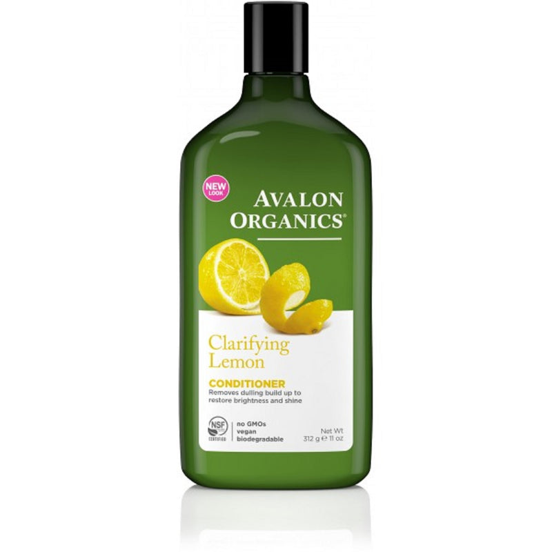 Lemon Clarifying Conditioner