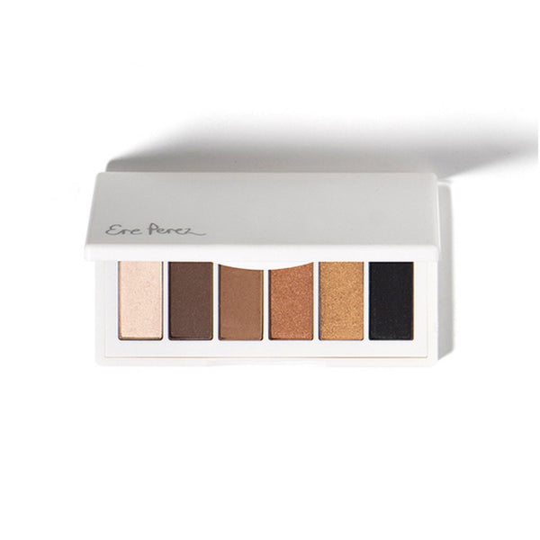 Ere Perez Chamomile Eyeshadow Palette - Beautiful 6g