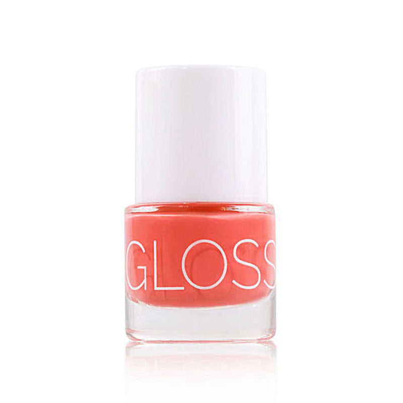 Glossworks Nail Polish - Flamingo - 9ml