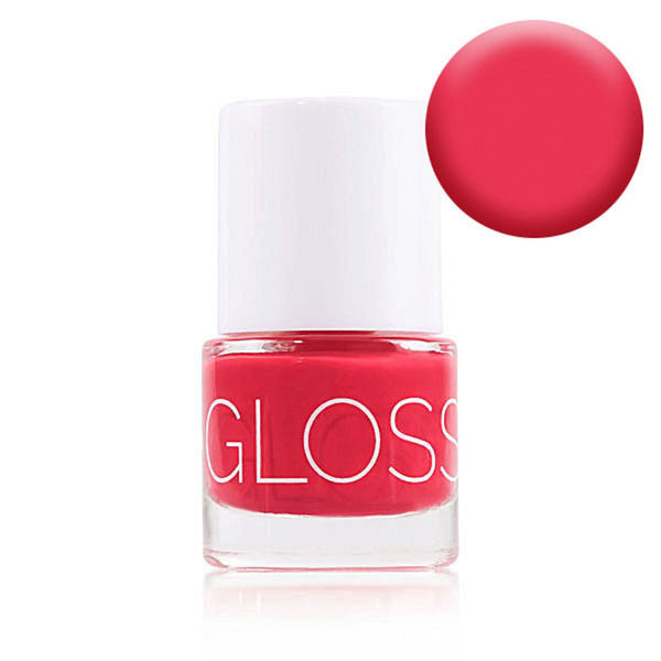 Glossworks Nail Polish - Name Of The Rose - 9ml