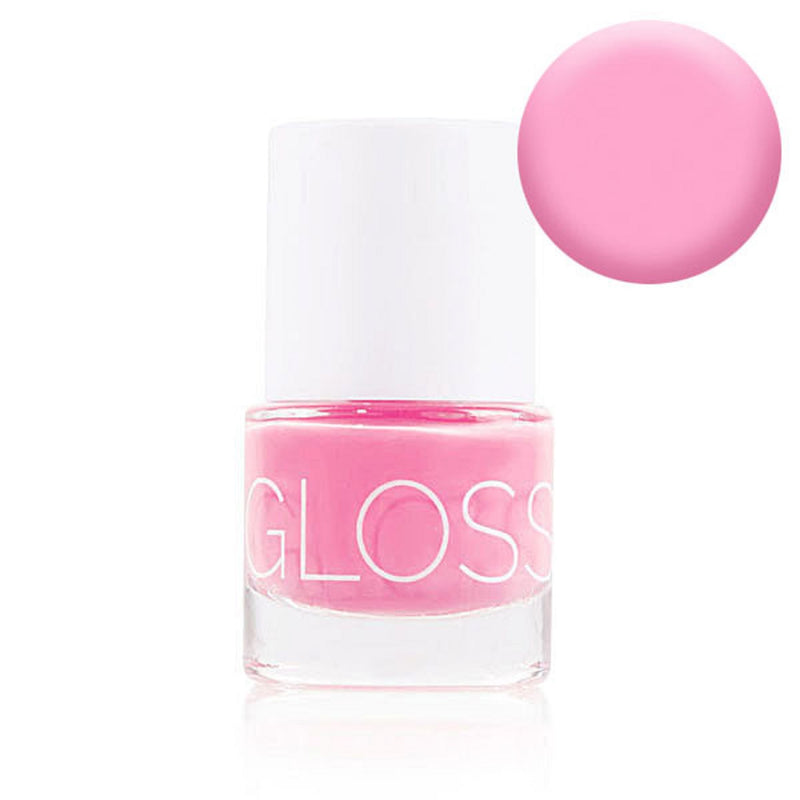 Glossworks Nail Polish - Pink Champagne - 9ml