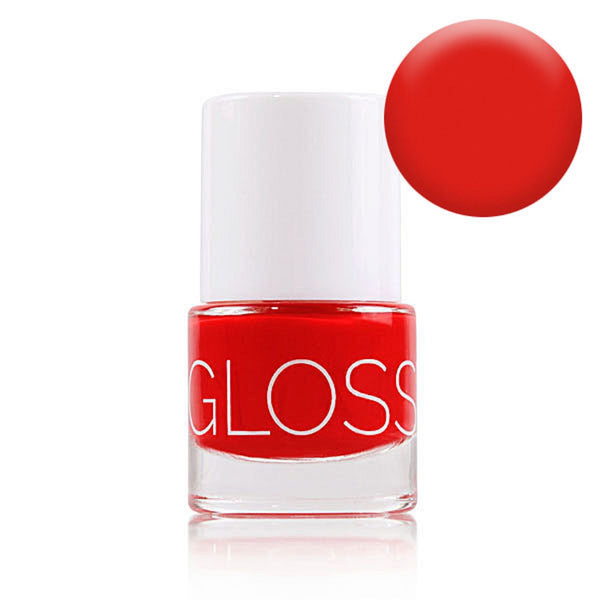 Glossworks Nail Polish - Reddy To Go - 9ml