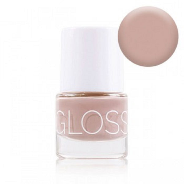 Glossworks Nail Polish - Tanfastic Nude - 9ml