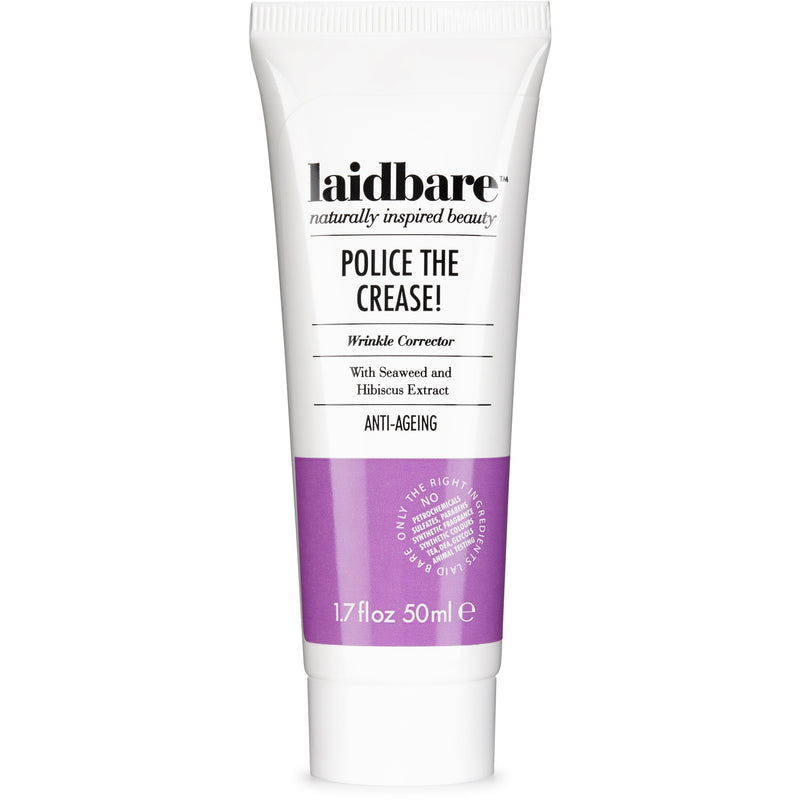 Laid Bare Police the Crease Wrinlkle Corrector 50ml