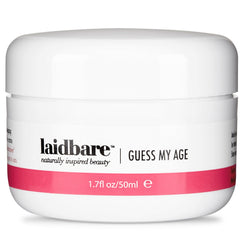 Laid Bare Guess My Age 350ml