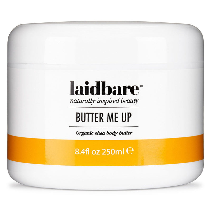 Laid Bare Butter Me Up Body Butter 250ml