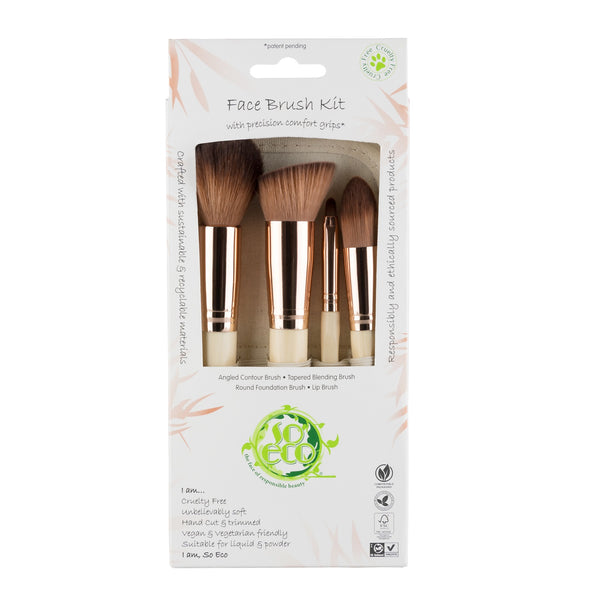 So Eco Face Kit