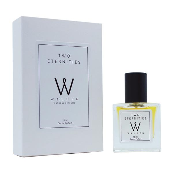 Walden 'Two Eternities' Natural Perfume Purse Spray 15ml