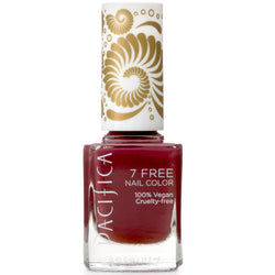 Pacifica 7 Free Nail Polish - Bianca 13.3ml
