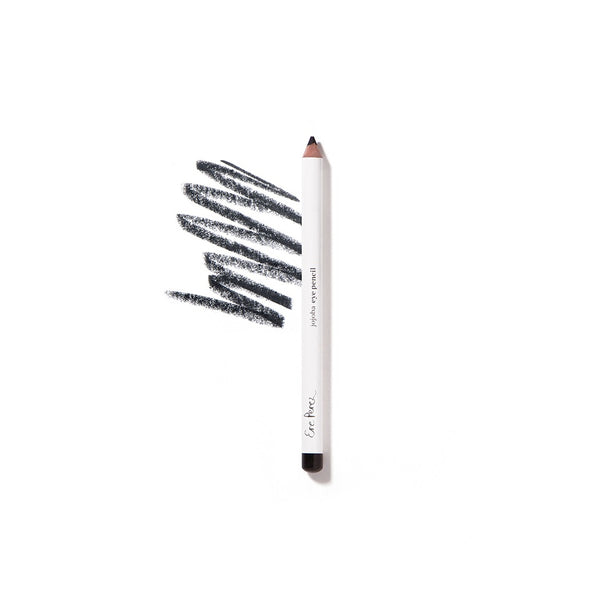 Ere Perez Jojoba Oil Eye Pencil – Black 1.1g