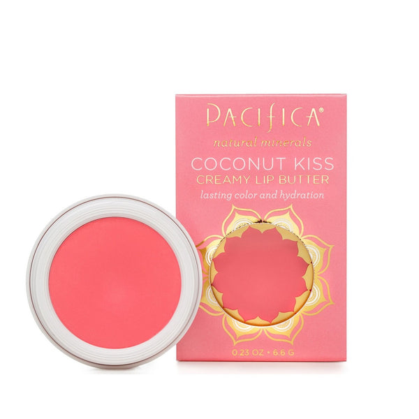 Pacifica Coconut Kiss Lip Butter 2.8g