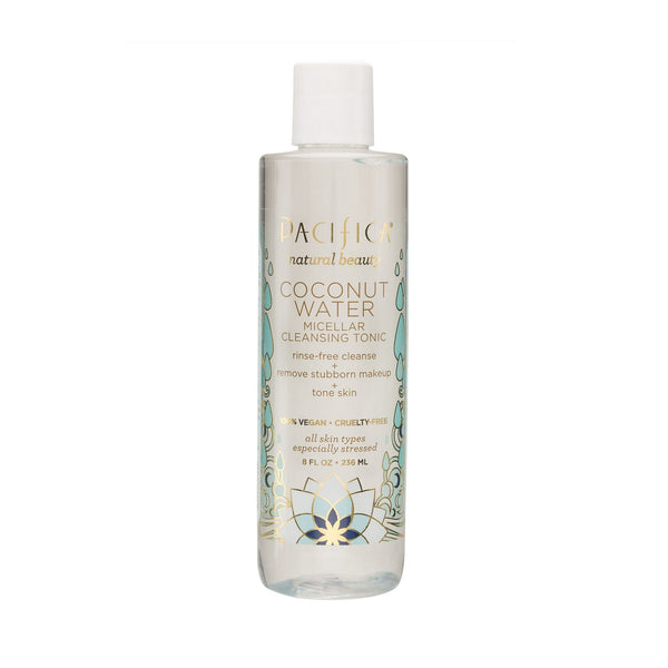 Pacifica Coconut Water Micellar Cleansing Tonic 236ml