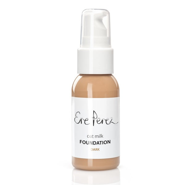 Ere Perez Oat Milk Foundation – Dark 40ml