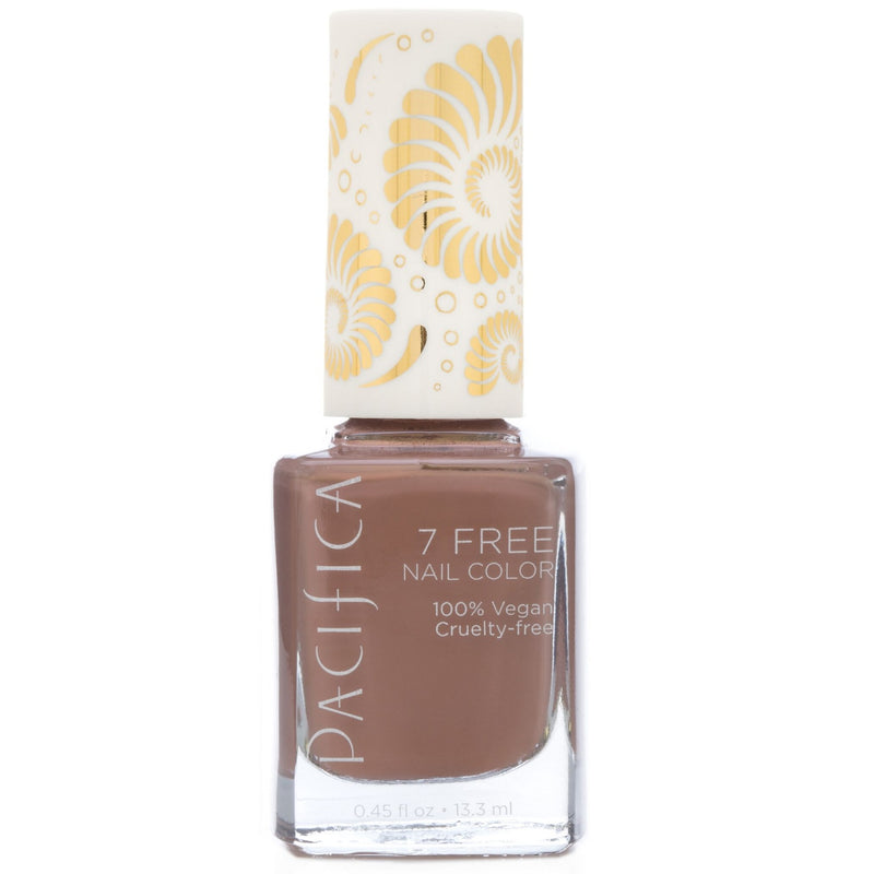 Pacifica 7 Free Nail Polish - Dark Desert Highway 13.3ml