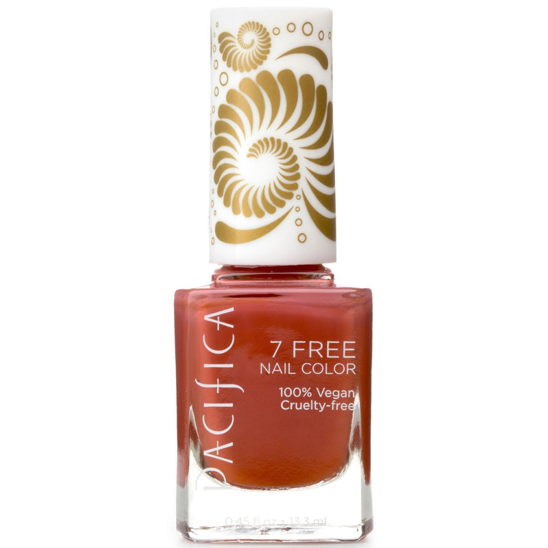 Pacifica 7 Free Nail Polish - Desert Princess 13.3ml