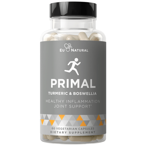 EU Natural - PRIMAL Joint Support & Healthy Inflammation