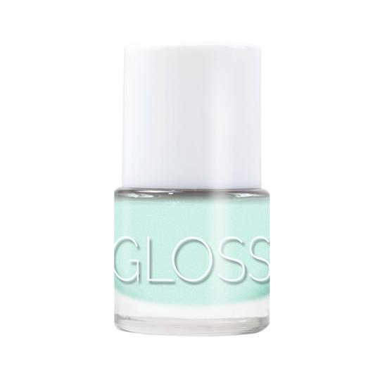 Glossworks Nail Polish - Cool as a Cucumber - 9ml
