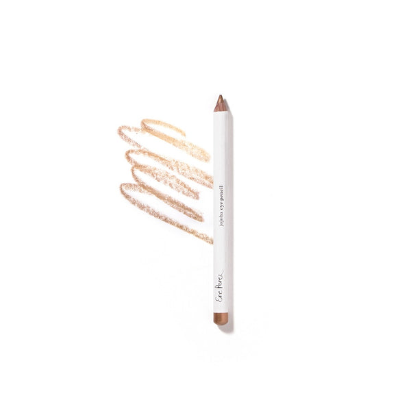 Ere Perez Jojoba Oil Eye Pencil – Gold 1.1g